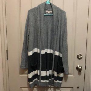 LOFT Sweaters - Large Tunic Length Loft Sweater